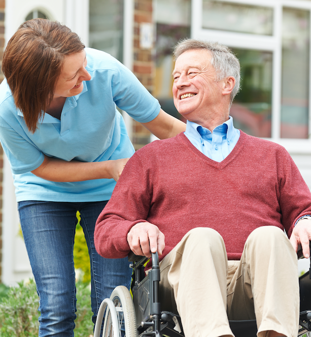 National Disability Services In Western Australia